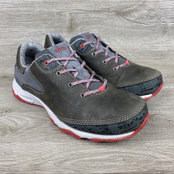 Ahnu Shoes   Sugar Venture Lace Hiking